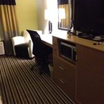 Photo de Holiday Inn Express Hotel And Suites Carlisle Harrisburg Area