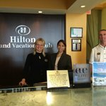 Foto van Hilton Grand Vacations Club at South Beach