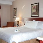 Foto de BEST WESTERN PLUS Providence-Seekonk Inn