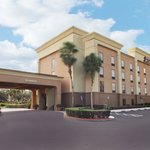 Photo de Hampton Inn & Suites Port St. Lucie, West