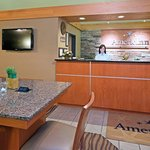AmericInn Lodge & Suites Worthington Foto