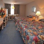 Photo of Shilo Inn Suites - Nampa Suites