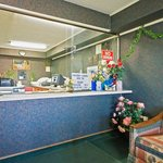 Americas Best Value Inn-Bishopvilleの写真