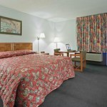 Foto de Americas Best Value Inn-Bishopville