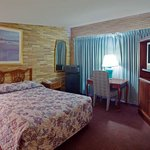 Photo de Americas Best Value Inn-Hobbs