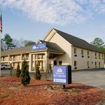 Americas Best Value Inn of Acworth/Kennesaw