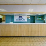 Photo de Americas Best Value Inn - Milledgeville