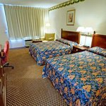 Americas Best Value Inn - Milledgeville