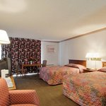 Foto di Americas Best Value Inn - Cleveland Airport