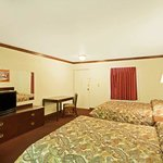 Americas Best Value Inn Muldrow Foto