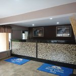 Foto de Americas Best Value Inn Richmond