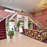 Bild från Americas Best Value Inn Chattanooga / East Ridge