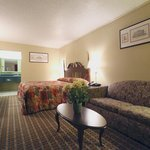 Americas Best Value Inn & Suites/Arkadelphia