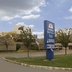 Bilde fra Americas Best Value Inn-Columbus/West