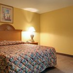 Foto Americas Best Value Inn - Nacogdoches