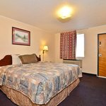 Φωτογραφία: Americas Best Value Inn-St. George