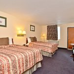 Foto Americas Best Value Inn-St. George