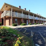 Americas Best Value Inn - Maumee / Toledo resmi