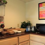 Photo de Americas Best Value Inn - Maumee / Toledo