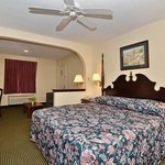Foto van Americas Best Value Inn and Suites - Moss Point