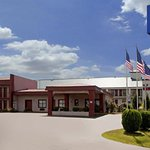 Americas Best Value Inn Canton