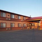 Φωτογραφία: Americas Best Value Inn Moriarty
