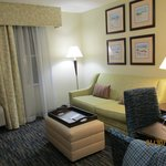 صورة فوتوغرافية لـ ‪Homewood Suites by Hilton Sarasota‬