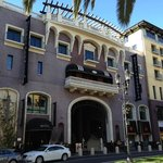 Photo de Hotel Valencia - Santana Row