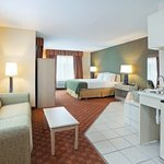 Holiday Inn Express Corbin resmi