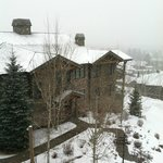 Foto van Grand View Lodge