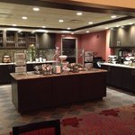 Foto de Homewood Suites by Hilton Southington, CT