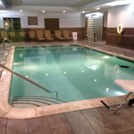 Foto van Homewood Suites by Hilton Southington, CT