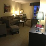 Photo de Les Suites Hotel Ottawa