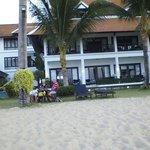 Photo de Baan Bophut Beach Hotel