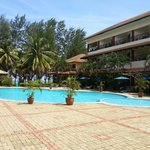 Photo de Residence Resort Paka