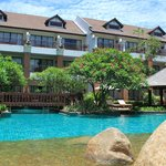 Foto Woodlands Hotel & Resort