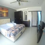 Foto de Tropica Exclusive Apartment and Superior Room