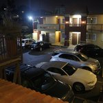 Americas Best Value Inn - Los Angeles / Hollywood Foto
