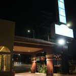 Photo de Americas Best Value Inn - Los Angeles / Hollywood