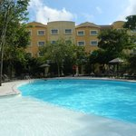 Courtyard by Marriott Cancun Airport Foto