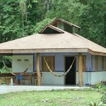 Photo of Cabinas Wolfsong Cahuita