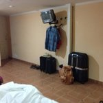 Foto de Express Inn Panama International Airport