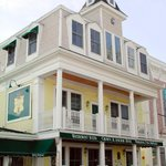 Crown and Anchor Inn의 사진