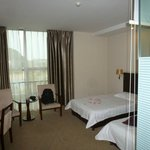 Guilin Homeland Riverview Hotel Foto