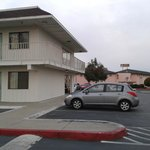 Photo de Motel 6 Salinas South