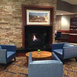 Bild från Courtyard by Marriott BWI/Fort Meade