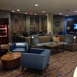 Φωτογραφία: Courtyard by Marriott BWI/Fort Meade