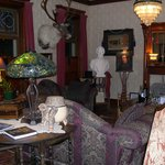 Foto van Mansion District Inn Bed & Breakfast