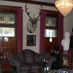 Bilde fra Mansion District Inn Bed & Breakfast