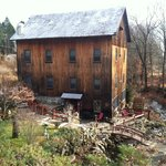 Foto van Glenwood Mill Bed & Breakfast